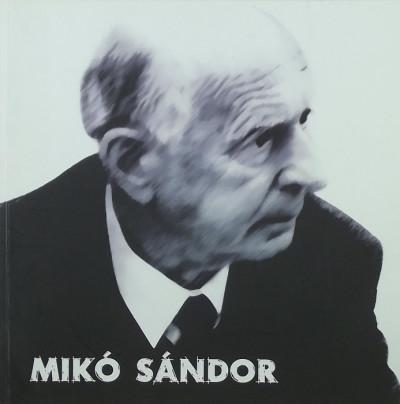 - Mikó Sándor