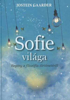 Jostein Gaarder - Sofie vil�ga