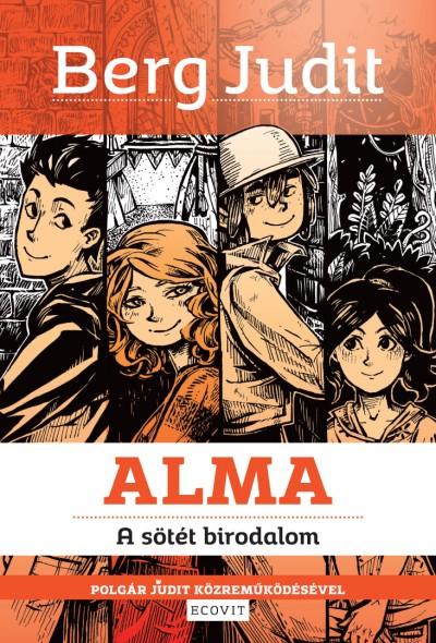 Berg Judit - Polgár Judit - Alma