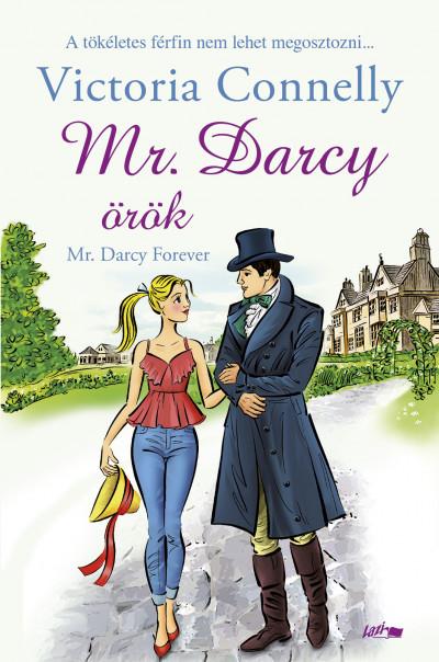 Victoria Connelly - Mr. Darcy örök
