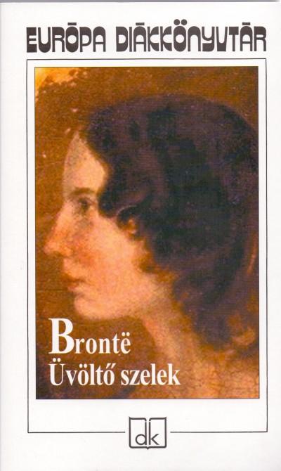 Emily Brontë - Üvöltő szelek