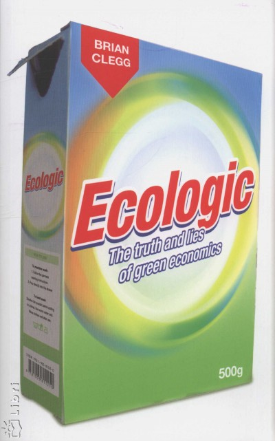 Brian Clegg - Ecologic