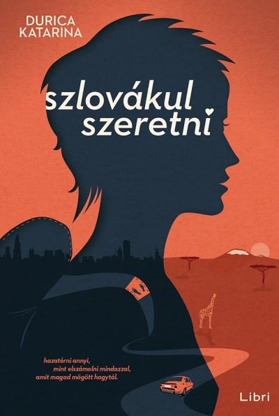 Durica Katarina - Szlovákul szeretni
