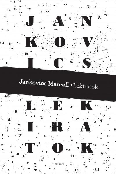 Jankovics Marcell - Lékiratok