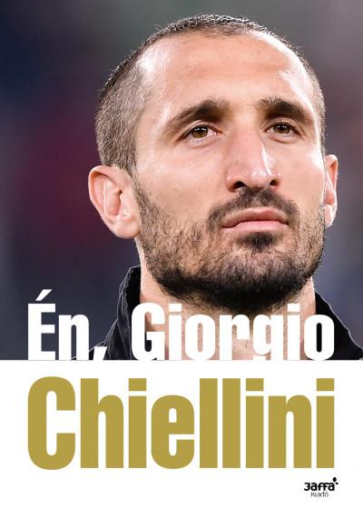 Giorgio Chiellini - Én, Giorgio Chiellini