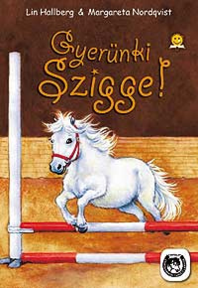 Lin Hallberg - Gyerünk, Szigge!