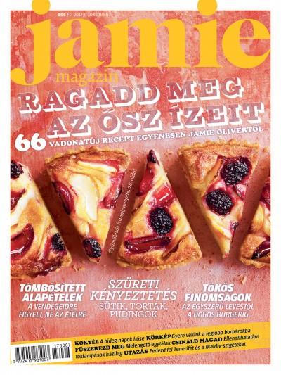 Jamie Oliver - Jamie Magazin 26.