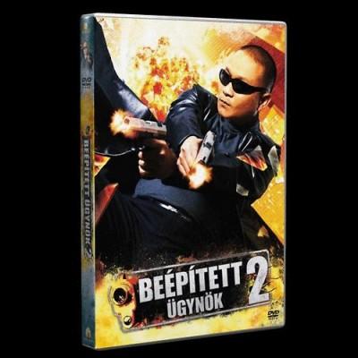 - Beépített ügynök 2. - DVD
