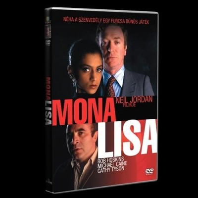 - Mona Lisa - DVD
