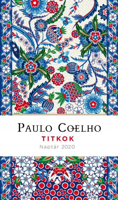 Paulo Coelho - Titkok - Naptár 2020