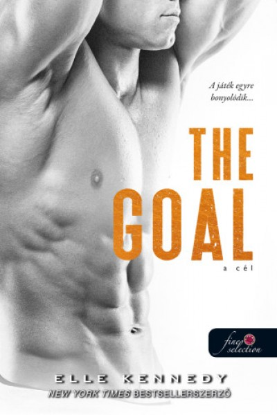Elle Kennedy - The Goal - A cél