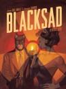 Juan Díaz Canales - Blacksad 3. - Vérvörös lélek