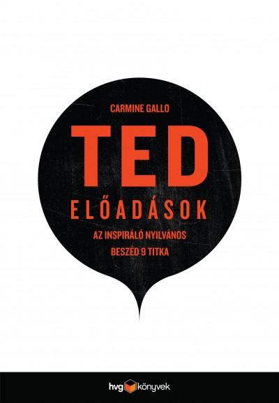 Carmine Gallo - TED-előadások