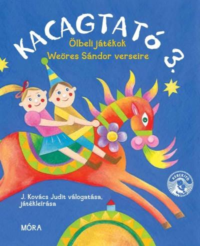 J. Kovács Judit - Kacagtató 3.