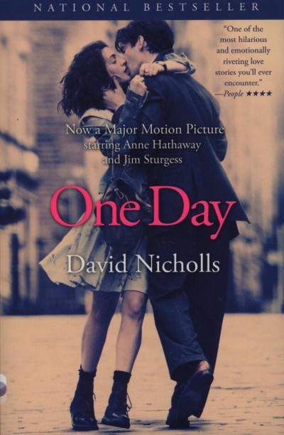 David Nicholls - One Day
