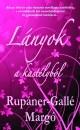 Rupáner-Gallé Margó - Lányok a kastélyból