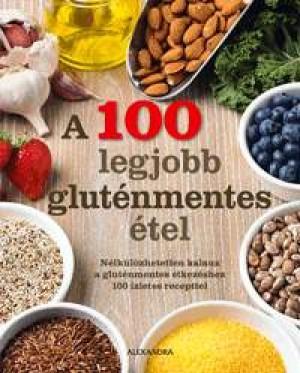 - A 100 legjobb glut�nmentes �tel