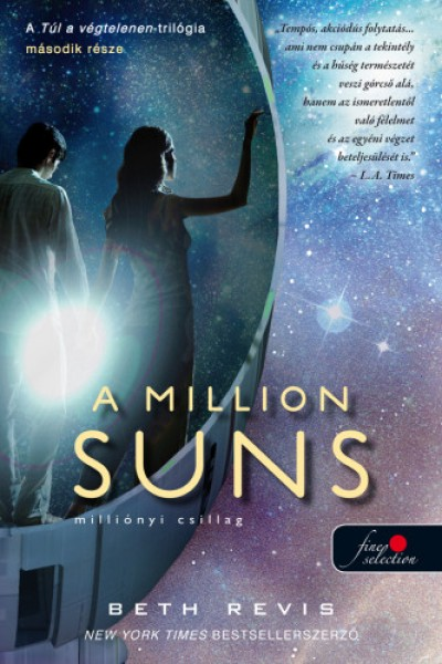 Beth Revis - A Million Suns - Milliónyi Csillag