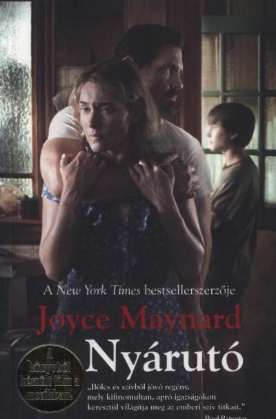 Joyce Maynard - Nyárutó