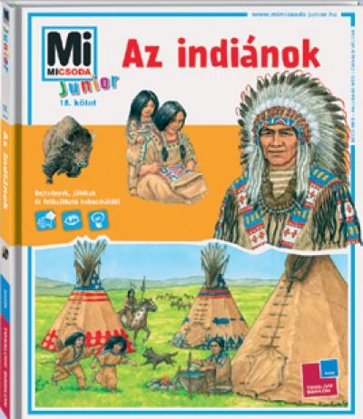 Eva Dix - Az indiánok