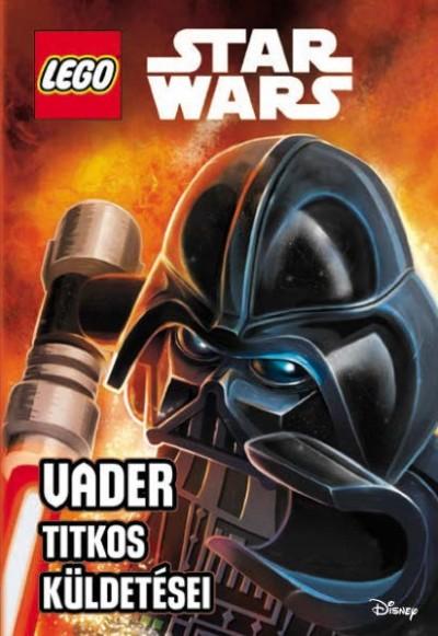 - LEGO Star Wars - Vader titkos küldetései