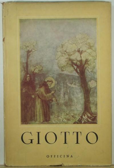 Ferdinandy Mihály - Giotto