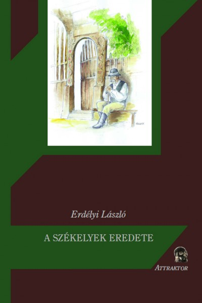 Erdélyi László - A székelyek eredete