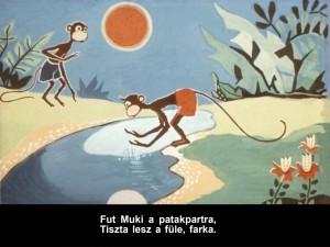 - Muki �s Maki - Diafilm