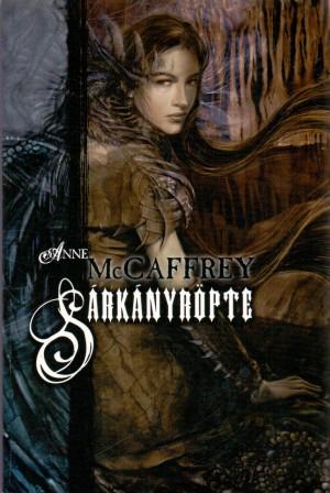 Anne Mccaffrey - S�rk�nyr�pte