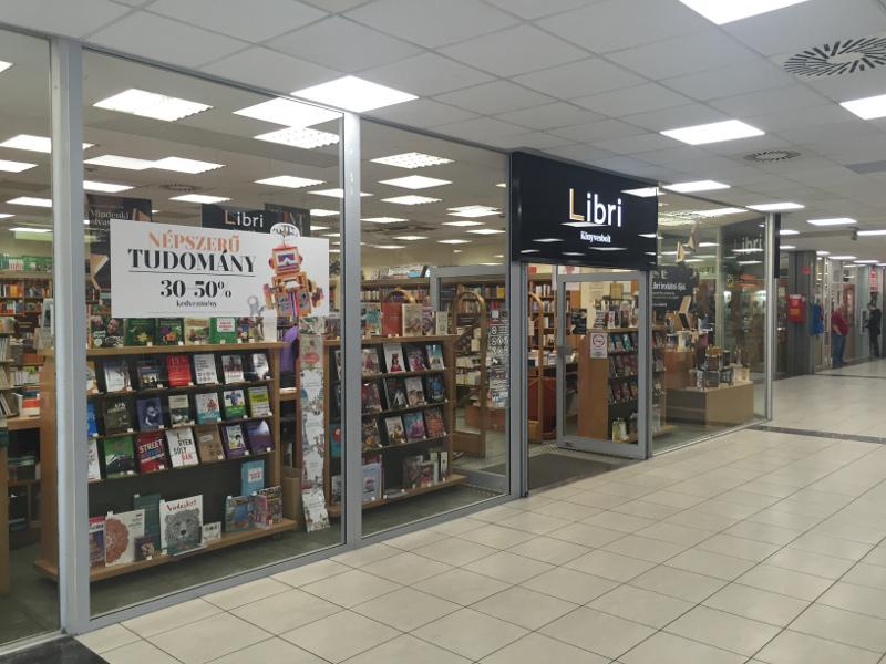 Flórián Könyvesbolt